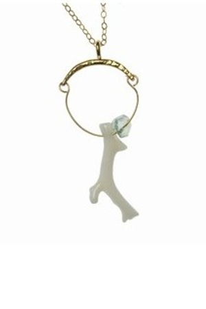 Joy O Designs necklace