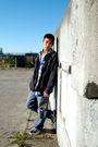 Blue-karakuri-tamashii-jeans-white-h-m-shirt-blue-forever-21-shirt-black-f