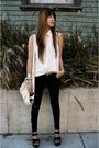 Black-pants-beige-f21-blouse-beige-see-by-chloe-bag-black-joes-shoes