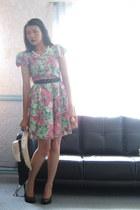 online buy dress - Bohol hat - dept store heels
