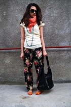 bag - pants - accessories