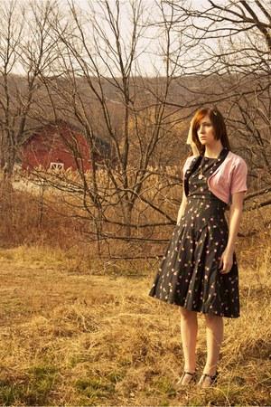 Vintage 50s60s dress