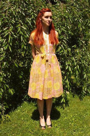 traven7 on etsycom dress