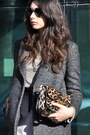 Beige-mauro-grifoni-coat-dark-brown-prada-boots-nude-miu-miu-bag