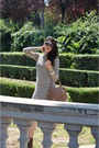 Fiorentini-baker-boots-linen-bellerose-dress-givenchy-bag-prada-sunglasse