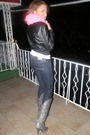Pink-armani-exchange-accessories-black-victorias-secret-jacket-pink-abercrom