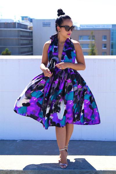 full midi KTRcollection skirt - KTRcollection dress