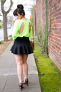 Botkier-bag-valentino-heels-urban-outfitters-top-h-m-skirt