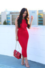 Ktrcollection-dress-valentino-bag