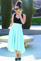 full midi bow KTRcollection skirt