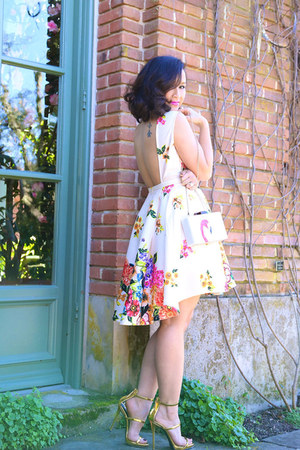 forget me not KTRcollection dress