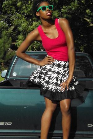 cotton Candies skirt