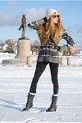 Black-forever-21-boots-american-apparel-leggings-gloves-h-m-forever-21-s