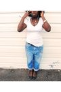 Urban-outfitters-shirt-levis-jeans-urban-outfitters-shoes-tibetan-rings-