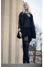 Black-boots-black-sheinside-coat-black-river-island-tights