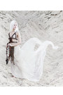 Off-white-mesh-krete-and-kätrin-beljaev-skirt