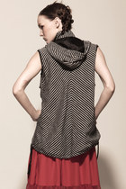 Kahri By KahriAnne Kerr Vests