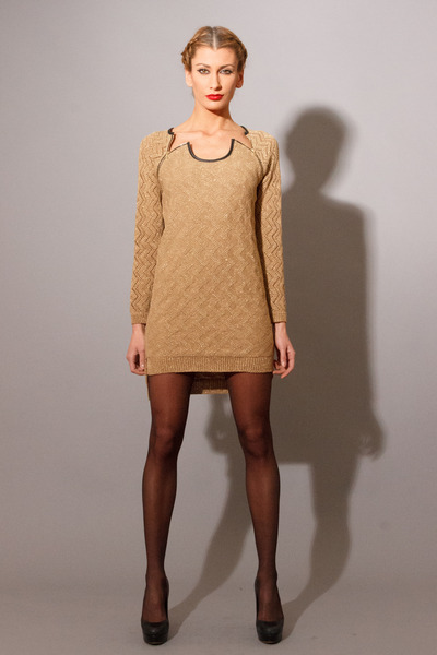 Kahri by KahriAnne Kerr sweater