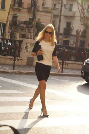fashionatapl dress - Marc by Marc Jacobs purse