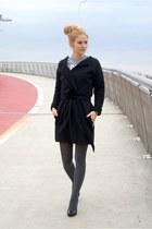 Mysaru coat