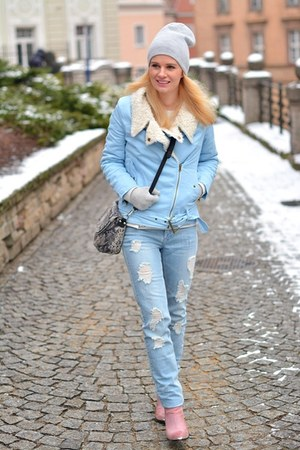 style moi jeans - style moi jacket