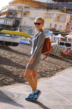 areyoufashioncom dress - LUSSON bag - Marc by Marc Jacobs sunglasses