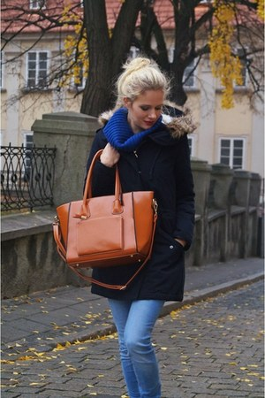 LUSSON bag - goodlookin jacket