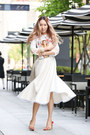 White-lace-yuna-yang-blouse-ivory-yuna-yang-dress