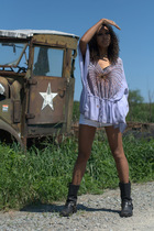 Frye blouse