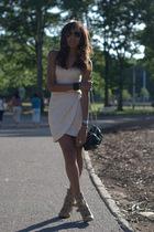 H&M Alexander Wang dress
