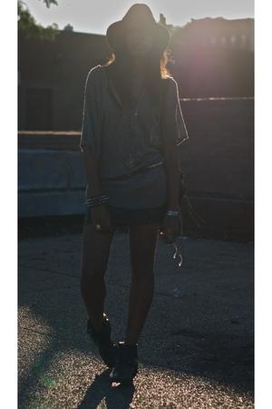 Balenciaga Urban Outfitters H&M Balenciaga skirt