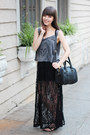 Bag-renda-skirt-blouse-sandals