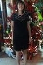 Black-h-m-dress