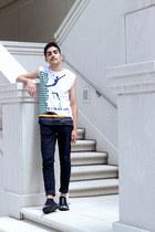Raf Simons Look//StyleLatino