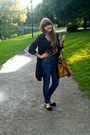 Black-shoes-black-coat-blue-zara-jeans-bronze-monton-bag