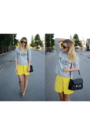 yellow yellow Skirt skirt