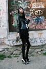 Black-i-love-sexy-pumps-black-misfits-choies-sweatshirt