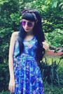 Persunmall-dress