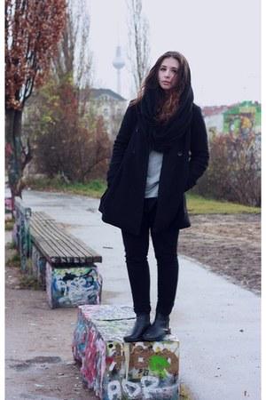 Monki boots - Cheap Monday pants
