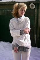 Ralph Lauren sweater - vintage sweater
