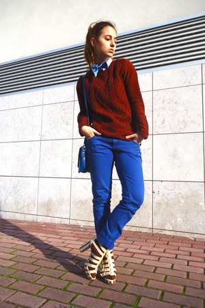 Love Clothing sweater