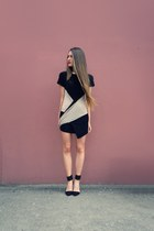 black nowIStyle dress