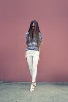 H&M shirt - H&M pants