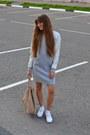 Heather-gray-asos-dress