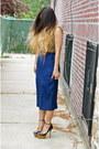 Numer-one-karen-walker-sunglasses-bakers-heels-versace-skirt