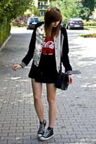 coca-cola romwe shirt