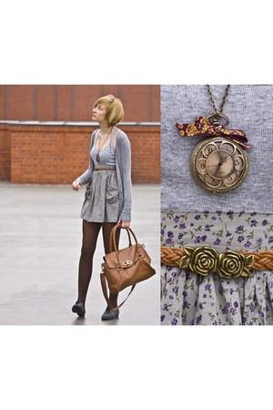 clock Promod necklace
