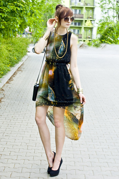 galaxy Sheinside dress