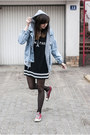 Denim-sheinside-jacket