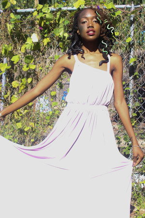 light purple Urban Outfitters dress
